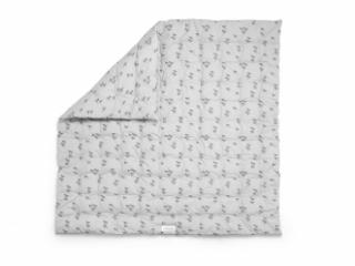 Plaid 120x120 Paper Plane