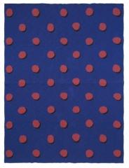 Plaid 120x160 Double Dot