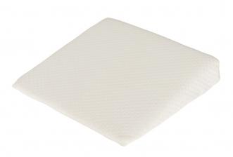 Plan incliné Bamboo Soft pour berceau 29x30x8 cm