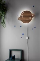 Planet Lamp