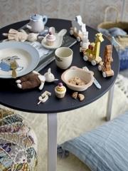 Plateau set teatime