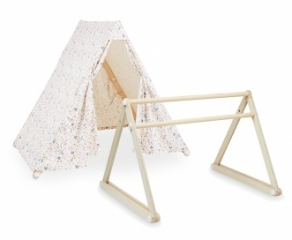 Play Gym - Play Tente 3 en 1 Pressed Leaves