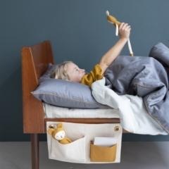 Poche de lit Fab