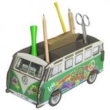 Porte stylos Hippie