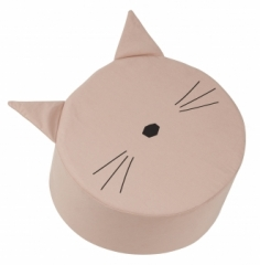 Pouf Chat Cora Cat