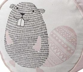 Pouf Bébé Beaver
