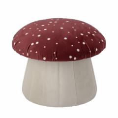 Pouf Lue champignon