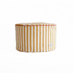 Pouf Timbuktu Stripes