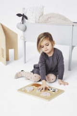 Puzzle Enfant Wood