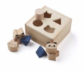 Puzzle Matteo