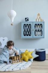 Rangement mural Cabinet Harlequin