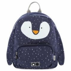 Sac à dos Mr Penguin 3-6 ans