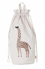 Sac de rangement Safari Girafe