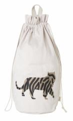 Sac de rangement Tigre Safari Tiger