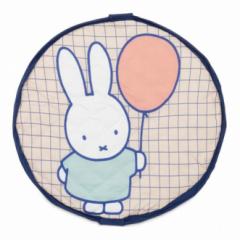 Sac tapis de jeu 3 en 1 Miffy Soft