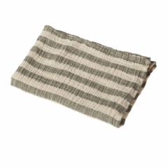 Serviette de bain Muslin Stripes 70x70