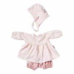 Set d'habits de poupée Dandelion