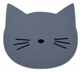 Set de table Chat Aura Cat