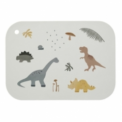 Set de table Dino