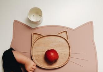 Set de table Jamie Cat