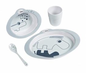 Set vaisselle Contour