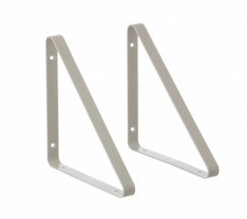 Shelf hangers - Lot de 2