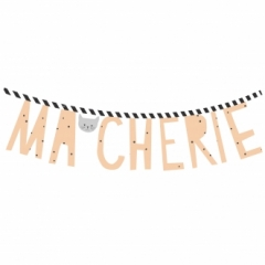 Sticker Ma Chérie