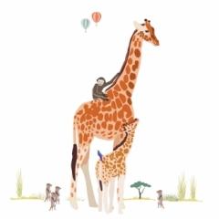 Sticker Safari