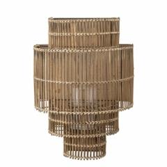 Lanterne murale Bamboo