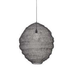Suspension Pendant Lamp Métal L