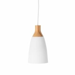 Sweet Wood Lamp