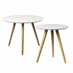 Table basse Coffee - Lot de 2