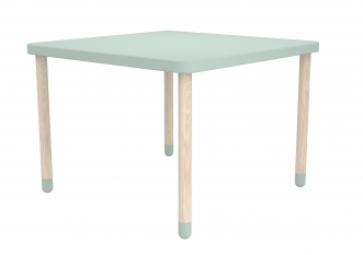 Table Carrée Enfant Flexa Play