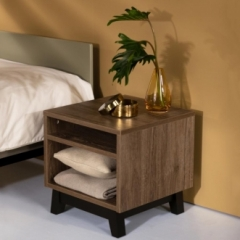 Table de nuit Trendy Royal Oak