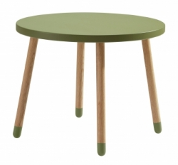 Table Enfant Flexa Play - Pieds en chêne