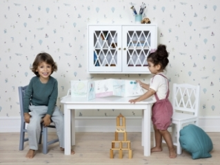 Table enfant Harlequin