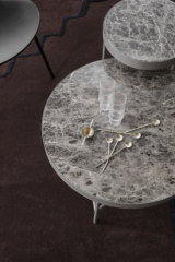Table Marble Large