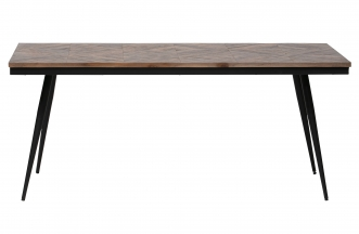 Table Rhombic 180x90cm