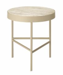 Table Travertine Medium