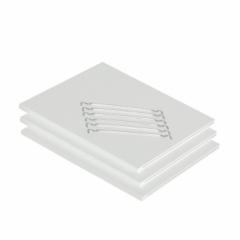 Tablettes supplémentaires Wood-lot de 3