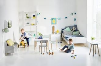 Tabouret Haut Enfant Flexa Play