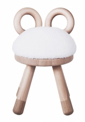 Tabouret Mouton Sheep