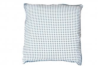 Taie d'oreiller 63x63 Blue Stars