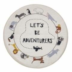 Tapis Adventurers 130