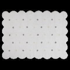 Tapis Biscuit 120x160