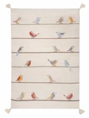 Tapis Birds 110x160