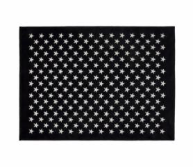 Tapis Pluie d'étoiles 200x300