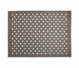 Tapis Pluie d'étoiles 120x160