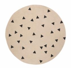 tapis-chambre-enfant-triangles-ferm-living