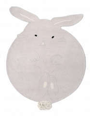 Tapis Chubby The Bunny 150x200